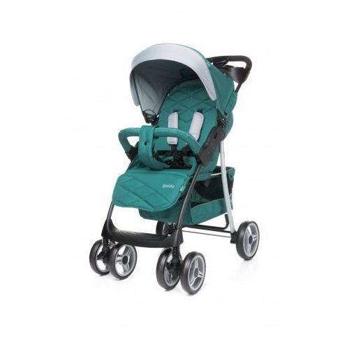 guido wózek spacerowy spacerówka nowośc turkus, marki 4baby