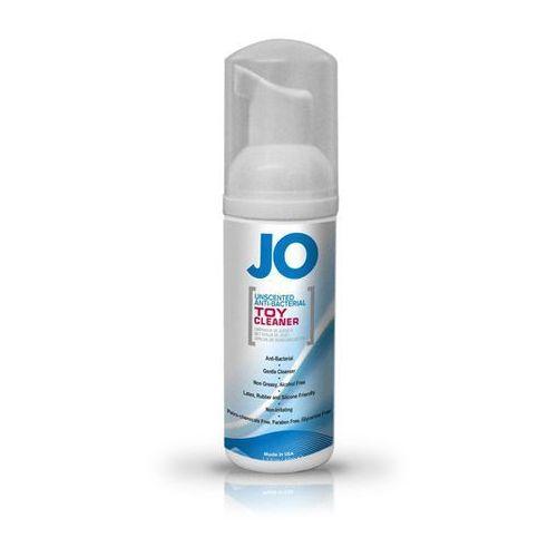 Środek czyszczący do akcesoriów podróżny -  travel toy cleaner 50 ml marki System jo