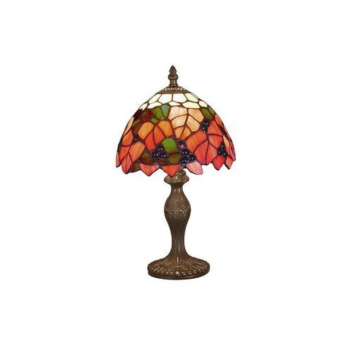 Lampa stołowa TIFFANY 69 1xE14/40W