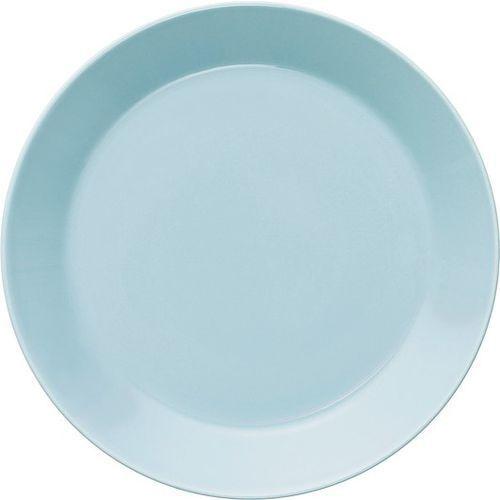 Talerz teema 21 cm błękitny marki Iittala