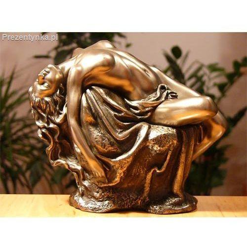 OKAZJA - Kusicielka figurka prezent dla kobiety