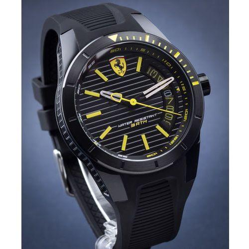 Scuderia Ferrari 0830426 > Darmowa dostawa DHL | Darmowy zwrot DHL przez 100 DNI | Odbierz w salonie w Warszawie