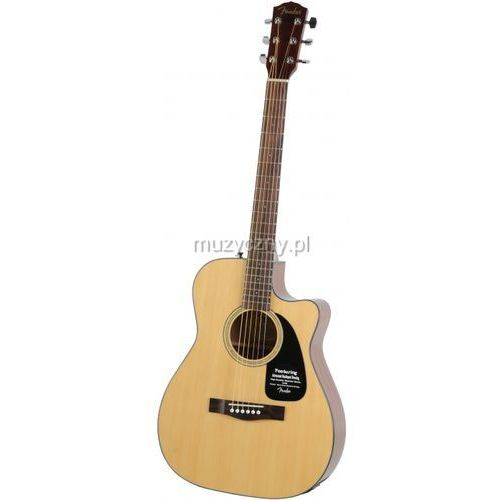 Fender CF-60CE Folk Laminate gitara elektroakustyczna