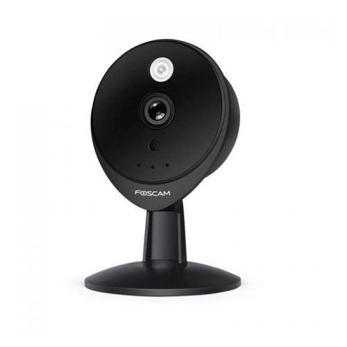 kamera ip c2e 2mpix wifi p2p promocja do 04.07.2019 marki Foscam