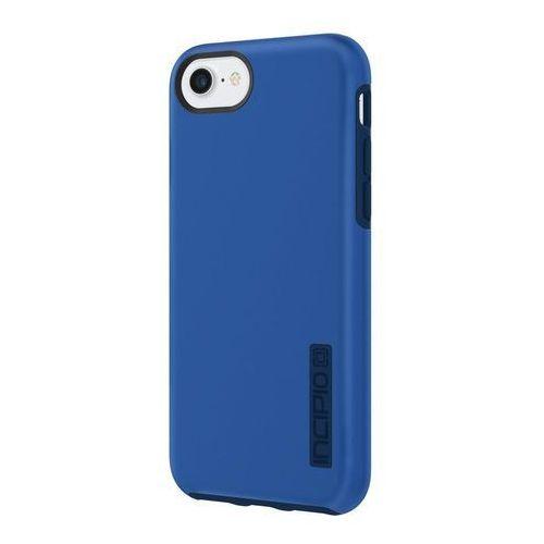 Incipio DualPro - Etui iPhone 7 / iPhone 6s / iPhone 6 (Iridescent Nautical Blue/Blue), IPH-1465-NTB