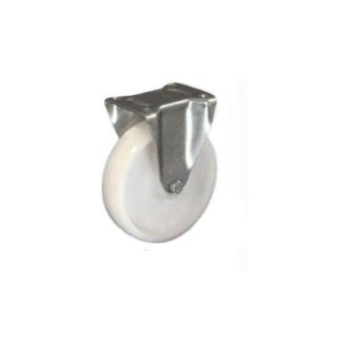 Koło tworzywowe poliamidowe w obudowie stałej fi 100, 17FA-353D8_20130309131401