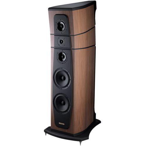 AudioSolutions Rhapsody 200 Kolor: Zebrano