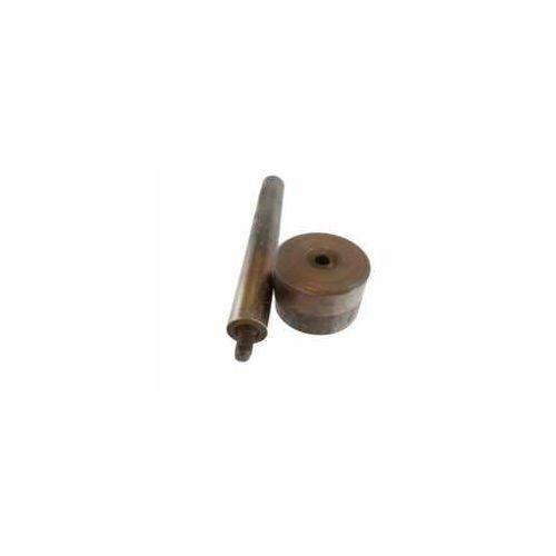 Zagławiacz Przyrząd do oczek fi6mm pod młotek, 100029(2)