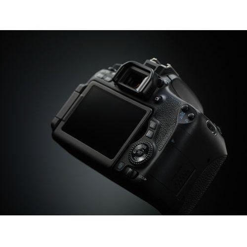 Canon EOS 760D Darmowy transport od 99 zł | Ponad 200 sklepów stacjonarnych | Okazje dnia!
