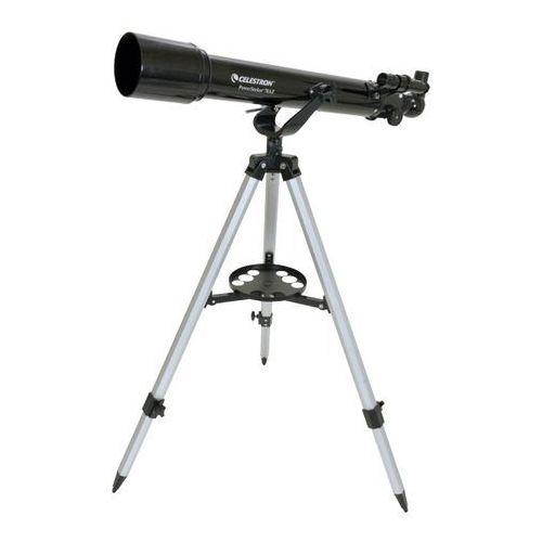 Celestron Teleskop powerseeker 70az. Najniższe ceny, najlepsze promocje w sklepach, opinie.