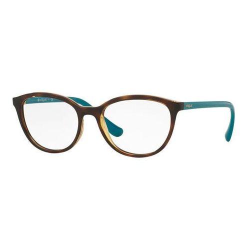 Vogue eyewear Okulary korekcyjne vo5037 2393