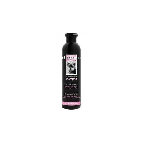 Laboratorium dermapharm Champion szampon profesjonalny szczenięta york 250 ml