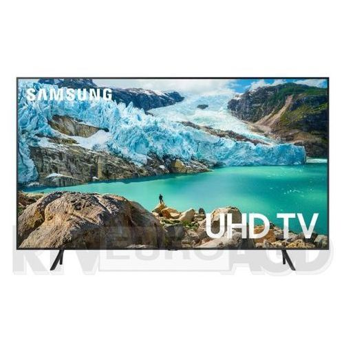 TV LED Samsung UE70RU7092