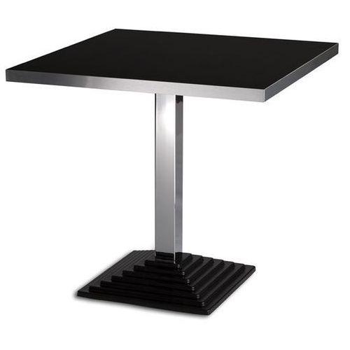 Nowy styl Podstawa stołu squerto a table chrome