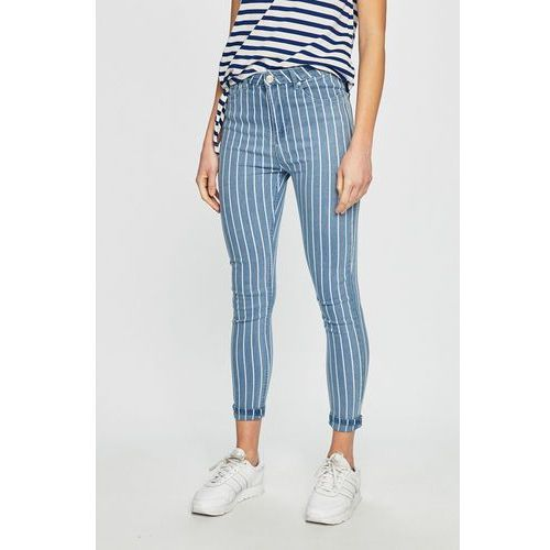 Haily's - Jeansy Stripe, jeans
