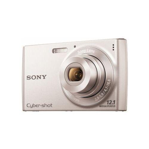 Sony Cyber-Shot DSC-W510, cyfrówka