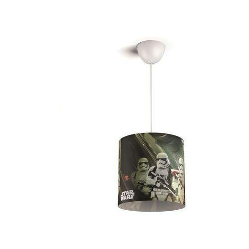 LAMPA WISZĄCA STAR WARS VIII 71751/30/P0 PHILIPS, 71751/30/P0