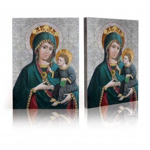 Ikona Matki Bożej Płaszowskiej - Matki Bożej Błogosławionego Macierzyństwa