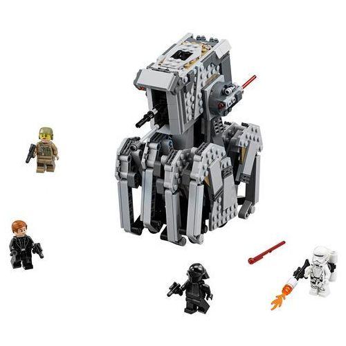 Lego STAR WARS Ciężki zwiadowca najwyższego porządku 75177