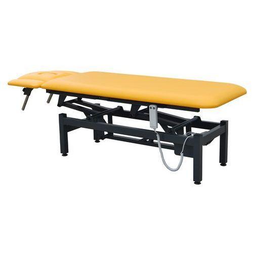 Bardo-med Stół rehabilitacyjny 4 cz. master pro (elektryczny lub hydrauliczny)