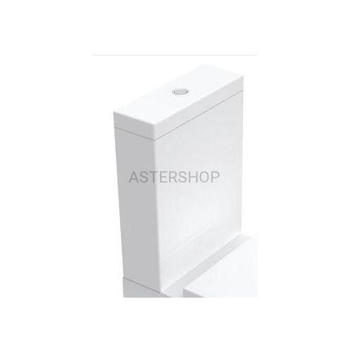 Kerasan Ego/Flo spłuczka do kompaktu WC 3181 (8034125972951)