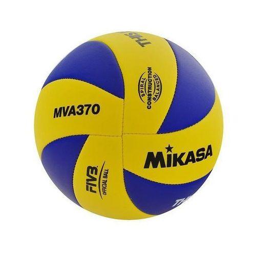 Piłka siatkowa Mikasa MVA 370 (4907225866502)