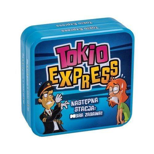 Rebel Gra tokio express - darmowa dostawa od 199 zł!!! (3760052142314)