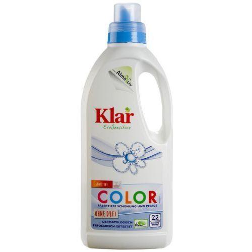 Płyn Do Prania Kolor Eco 1 L - Klar (4019555100055)