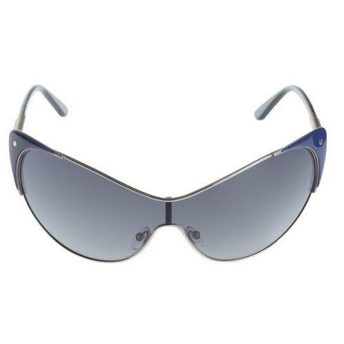 vanda okulary przeciwsłoneczne niebieski srebrny uni marki Tom ford