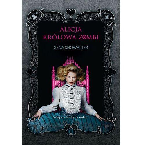 Alicja, królowa zombi, MIRA