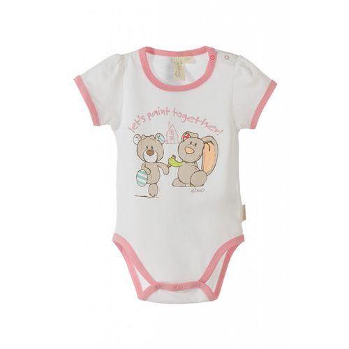 Body niemowlęce 5t34ae marki Nici