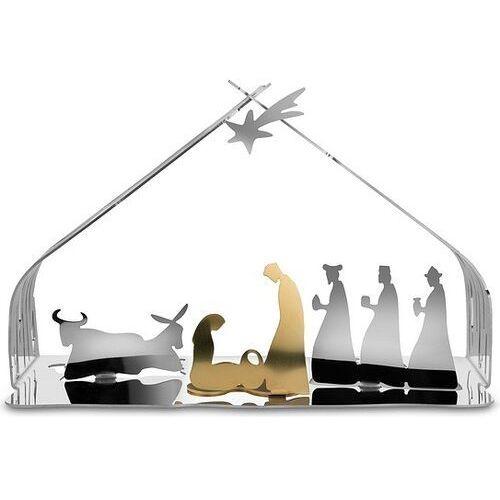 Szopka bark srebrno-złota (8003299429677)