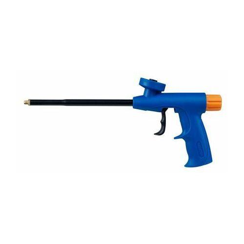 Dexter Pistolet do pianki 348 mm niebieski (3276000662457)