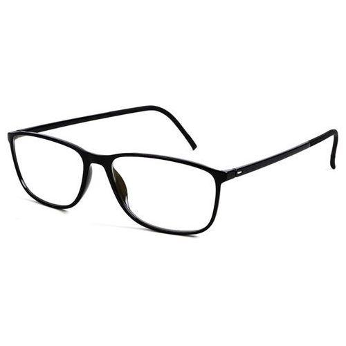 Okulary korekcyjne spx illusion fullrim 2888 6050 marki Silhouette
