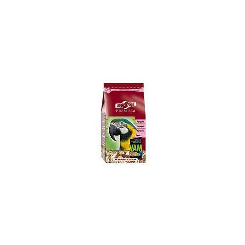 prestige 1 kg papuga duża premium- rób zakupy i zbieraj punkty payback - darmowa wysyłka od 99 zł marki Versele-laga