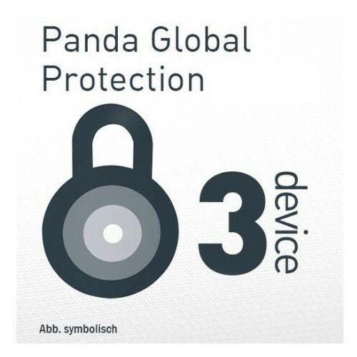 Panda Global Protection 2018 Multi Device PL ESD 3 Urządzenia