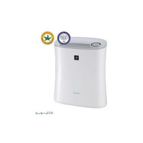 Fp-f30euh oczyszczacz powietrza z technologią plasmacluster marki Sharp