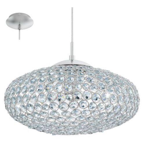 lampa wisząca CLEMENTE mała, EGLO 95286