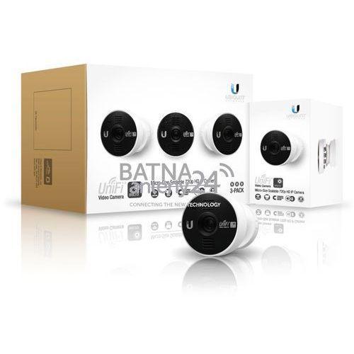 uvc micro 3-pack unifi video camera ip hd 720p marki Ubiquiti
