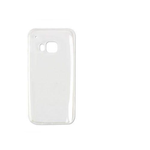 HTC One (M9) - etui na telefon Ultra Slim - przezroczyste