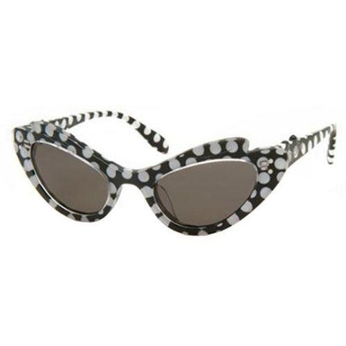 Moschino Okulary słoneczne  mo 703 kids 01