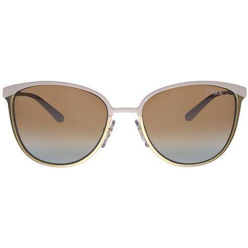 Vogue VO 4002S 996S/T5 Okulary przeciwsłoneczne + Darmowa Dostawa i Zwrot, kup u jednego z partnerów