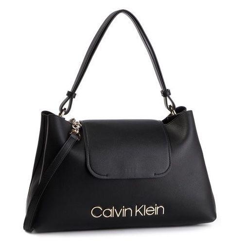 Calvin klein Torebka - dressed up top handle k60k605395 001
