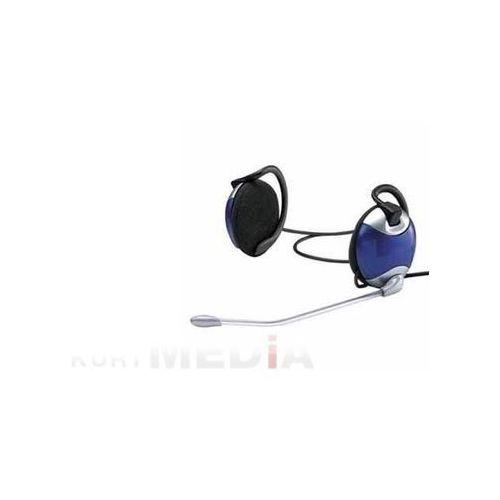 Słuchawki Gembird MHS-201, impedancja 32om