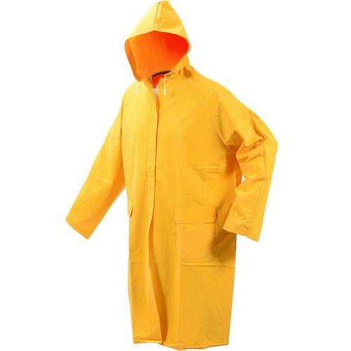 Płaszcz przeciwdeszczowy roz.xl żółty / 74631 /  - zyskaj rabat 30 zł marki Vorel