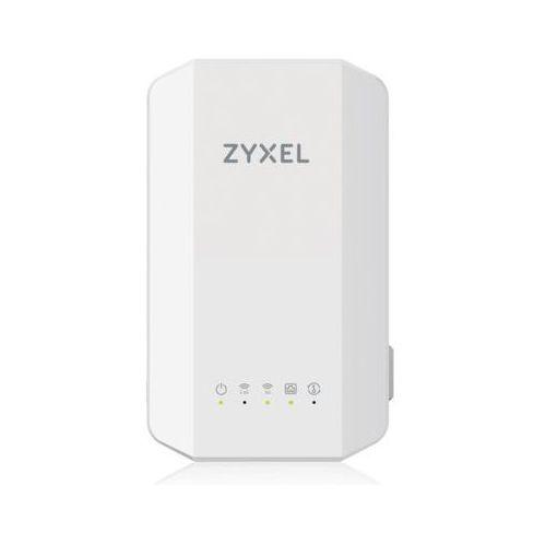 Zyxel wre6606 wireless dual band ac1300 (802.11ac 1300mbps) range extender - 3 years warranty (4718937591633)