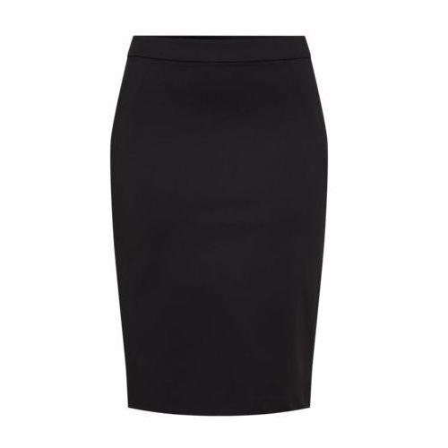 VERO MODA Spódnica czarny, kolor czarny