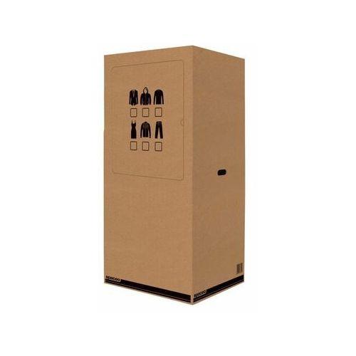 Spaceo Pudełko kartonowe (5901171130105)