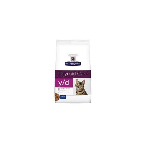 Hill's Prescription Diet y/d Feline 1,5kg, 7842 (1950424)