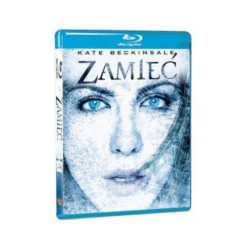 ZAMIEĆ (BD) GALAPAGOS Films 7321999140168